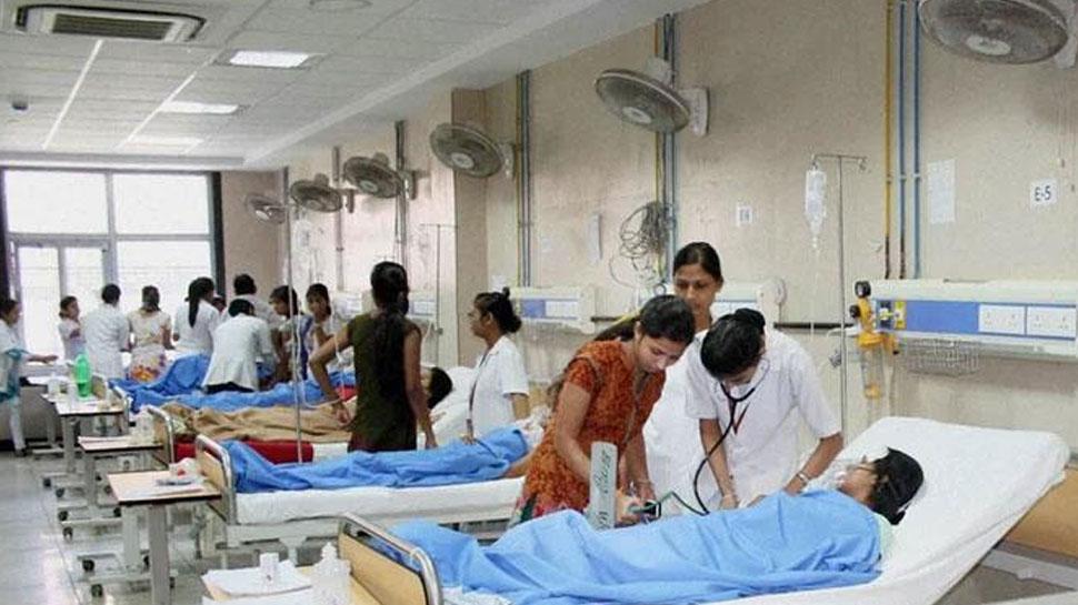 राजस्थान में हर व्यक्ति की सेहत का डाटा होगा ऑनलाइन, सरकार ने शुरु की योजना