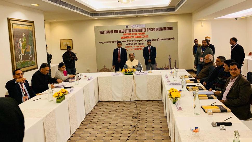 राष्ट्रमंडल संसदीय संघ भारत क्षेत्र का 7वां सम्मेलन आज से, ओम बिरला करेंगे उद्घाटन