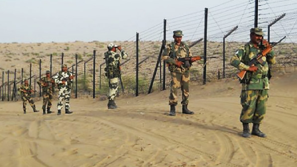 भारत-पाक बॉर्डर पर ऑपरेशन 'सर्द हवा', सरहद पर बढ़ेगी नफरी