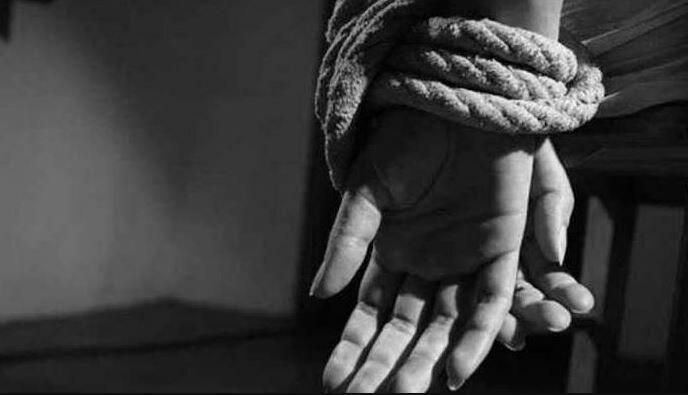 झारखंड: बंगाल से अपहृत व्यवसायी पाकुड़ से बरामद, चार अपराधी गिरफ्तार