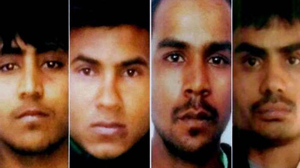 निर्भया केस: दोषी मुकेश की अर्जी, डेथ वारंट पर रोक लगाई जानी चाहिए