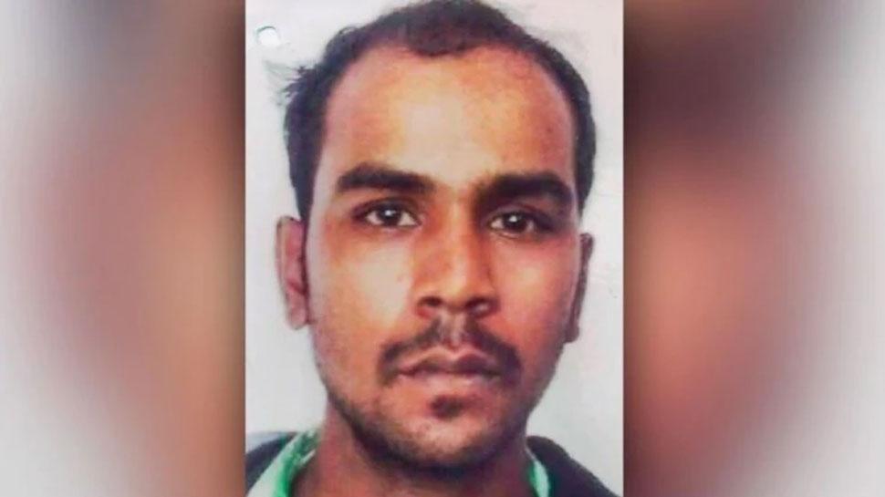 निर्भया केस: दोषी मुकेश की दया याचिका गृह मंत्रालय के पास पहुंची