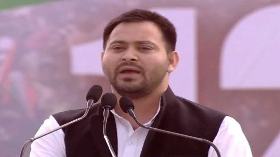 बिहार: तेजस्वी यादव की CM उम्मीदवारी पर कांग्रेस बोली- अभी इस पर कोई चर्चा नहीं