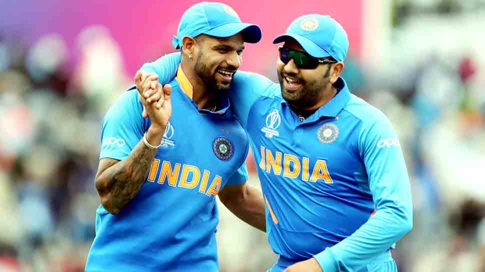 INDvsAUS: भारत को जीतकर भी लगा दोहरा झटका, धवन के बाद रोहित भी चोटिल