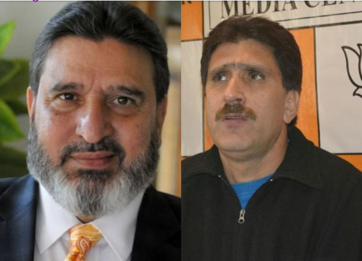 हालात सुधरने के बाद जम्मू कश्मीर के कई बड़े नेता रिहा
