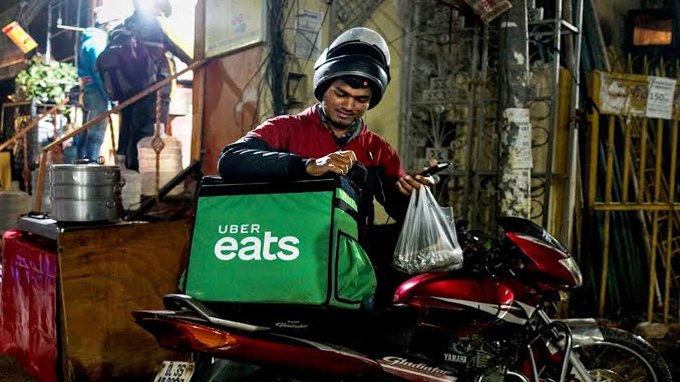 आज से UberEats नहीं लाएगा आपके लिए खाना, जानिए क्या है मामला