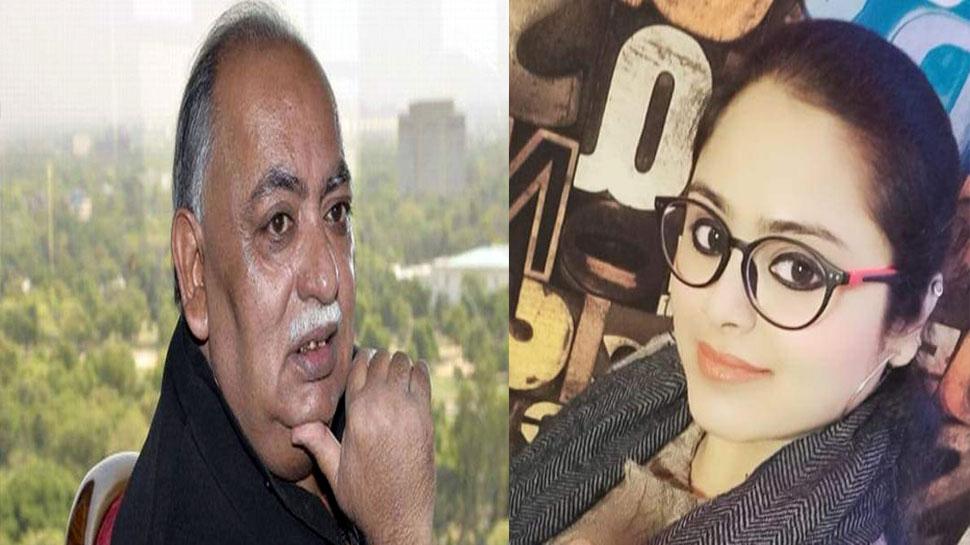 UP: फरहत नकवी ने मुनव्वर राना से पूछा- तीन तलाक की लड़ाई के वक्त कहां थीं आपकी बेटियां?