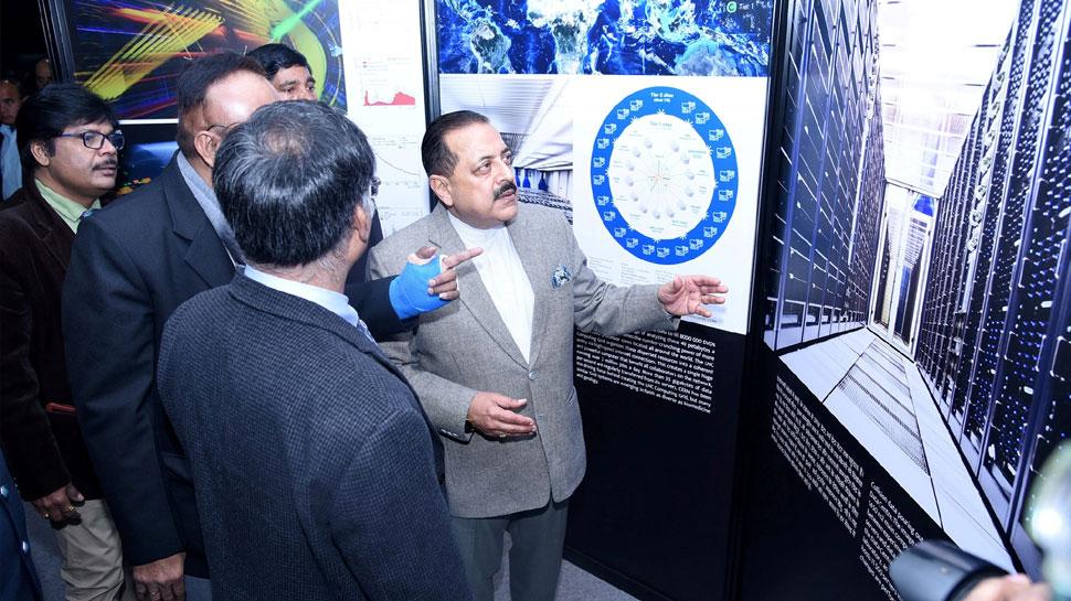 दिल्ली के राष्ट्रीय विज्ञान केंद्र में विज्ञान समागम का आगाज, दो महीने तक लगेगी प्रदर्शनी