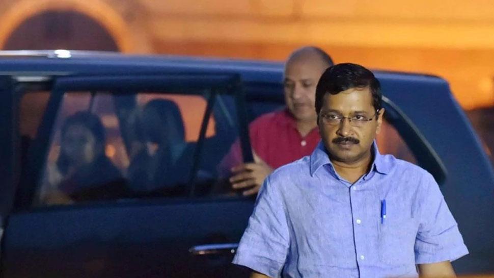 दिल्ली विधानसभा चुनाव: पिछले 5 सालों में इतनी बढ़ गई CM केजरीवाल की संपत्ति