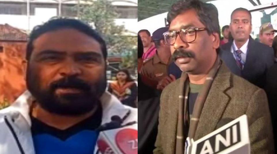 चाईबासा नरसंहार पर सियासी घमासान, सीएम ने कहा- यह मेरे परिवार की घटना, BJP न करे राजनीति