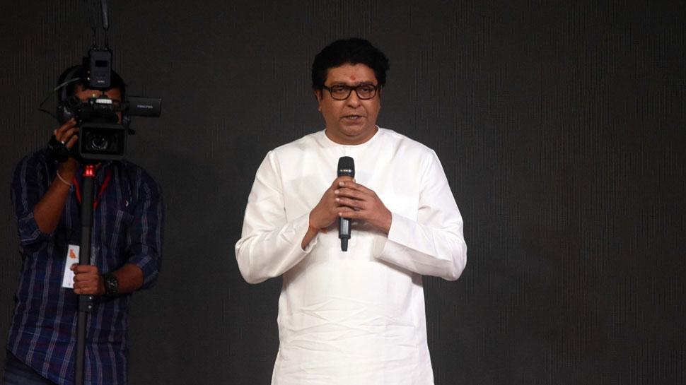 CAA के समर्थन में आए राज ठाकरे, बोले - सबसे पहले बांग्लादेशी-PAK के मुसलमानों को बाहर निकालो