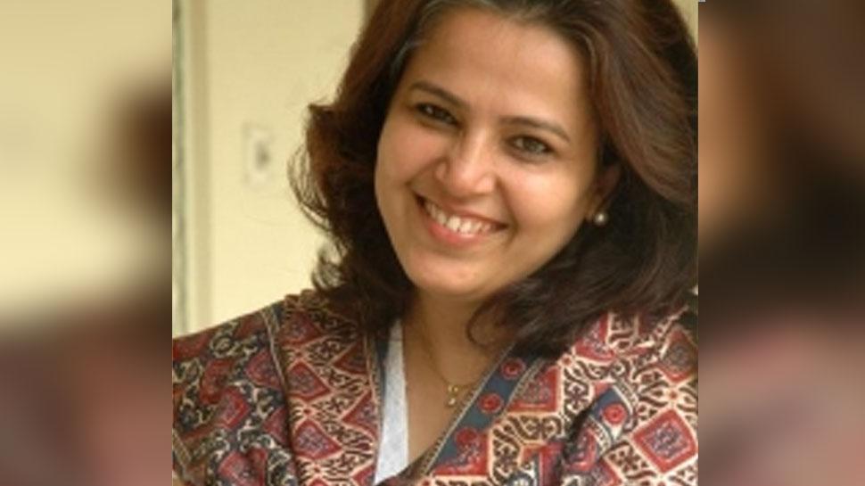 जयपुर लिटरेचर फेस्टिवल में रक्षंदा जलील अनुवादक अवॉर्ड से सम्मानित