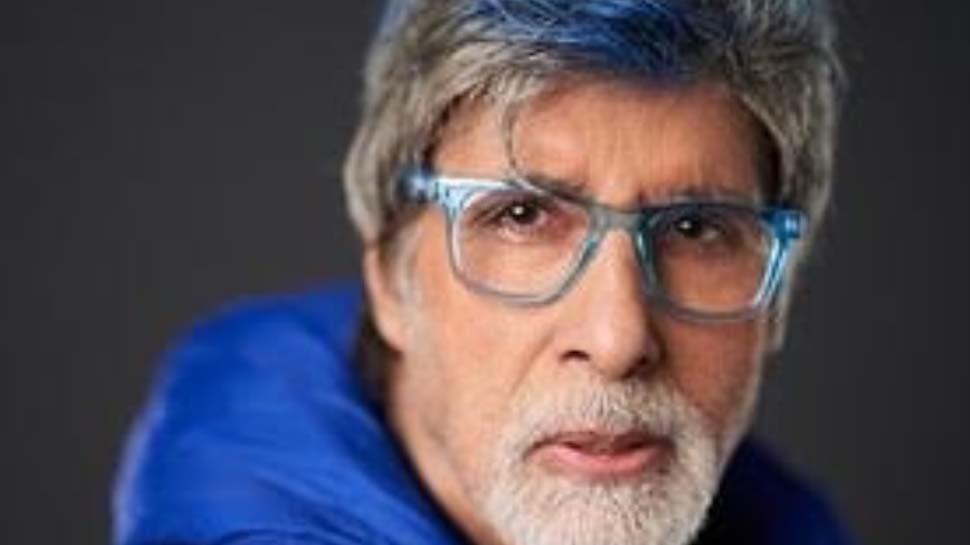 'वर्कहोलिक मैन' हैं अमिताभ बच्चन, ये जानदार ट्वीट पढ़कर आपका भी दिन बन जाएगा