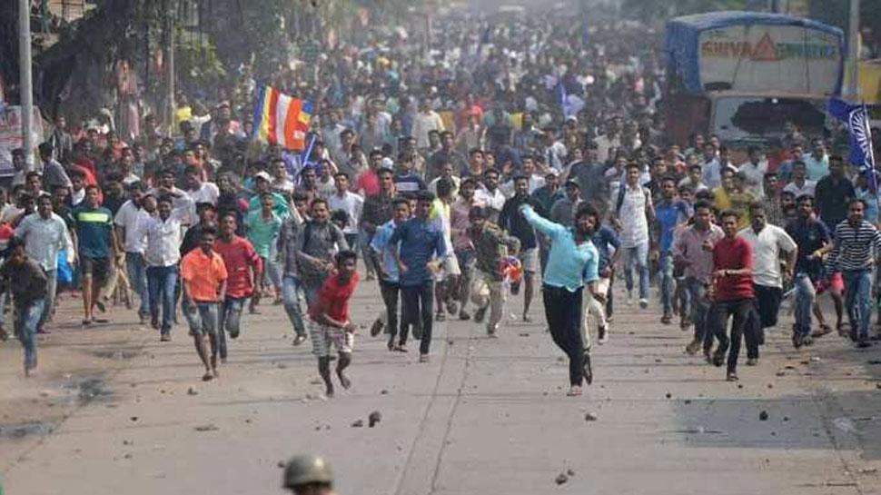 गृह मंत्रालय ने भीमा कोरेगांव हिंसा की जांच NIA को सौंपी, महाराष्ट्र सरकार ने जताई आपत्ति