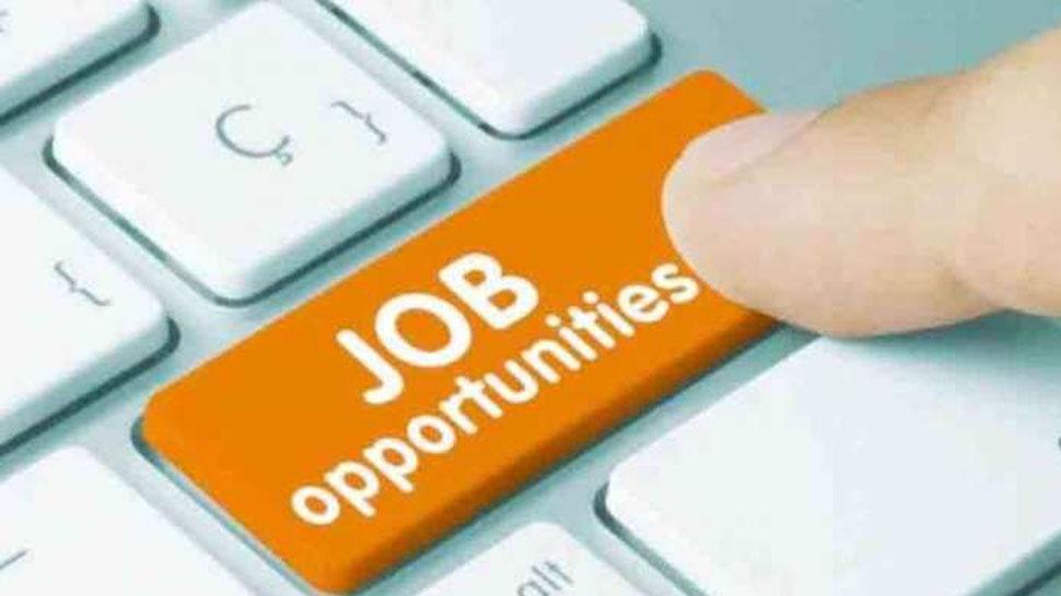 Good News: देश में पैदा हुईं 14.33 लाख नई नौकरियां, मोदी सरकार ने जारी किए आंकड़े