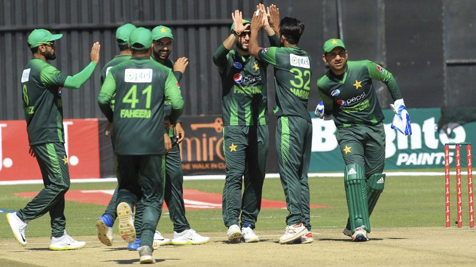 PAK vs BAN: पाकिस्तान हार ही गया था लो स्कोरिंग टी20 मैच, इस खिलाड़ी ने बचाई लाज