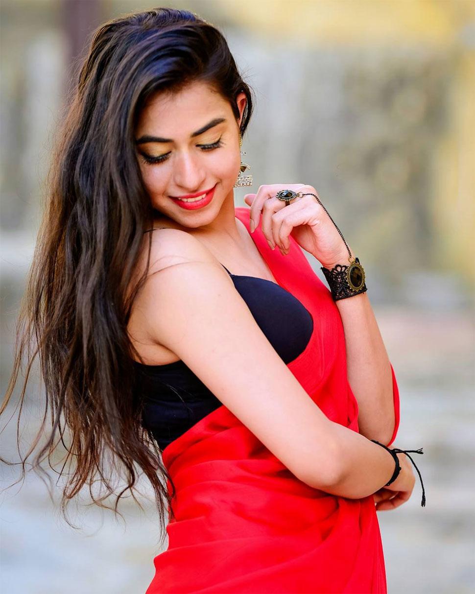Sejal Sharma suicide