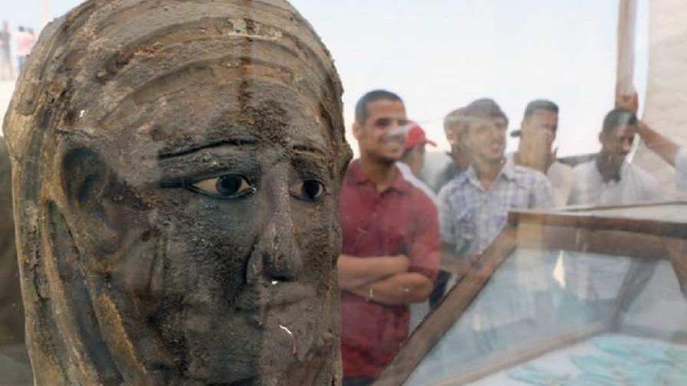 3000 साल बाद जब बोलने लगी मिस्र की एक ममी तो मची कैसी हलचल?