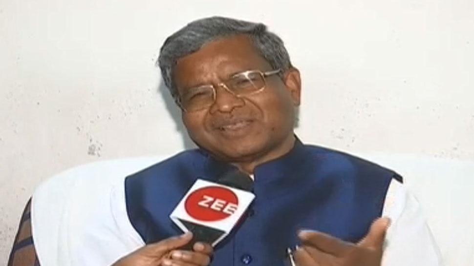 झारखंड: BJP के लिए बदले बाबूलाल मरांडी के सुर, JMM बोली...
