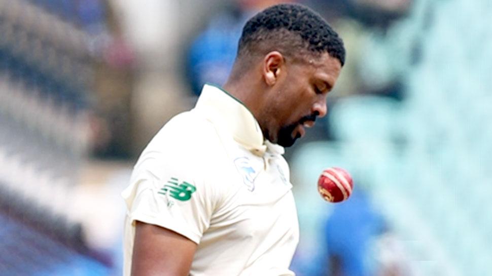 दक्षिण अफ्रीका के दिग्गज ऑलराउंडर ने इंटरनेशनल क्रिकेट को कहा- अलविदा