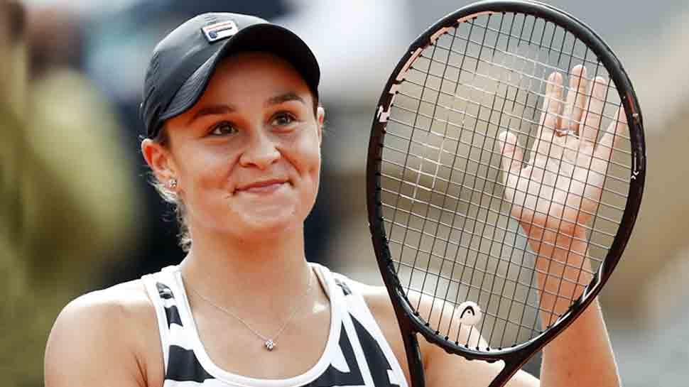 Australian Open: एश्ले बार्टी 36 साल में सेमीफाइनल में पहुंचने वाली पहली ऑस्ट्रेलियाई बनीं