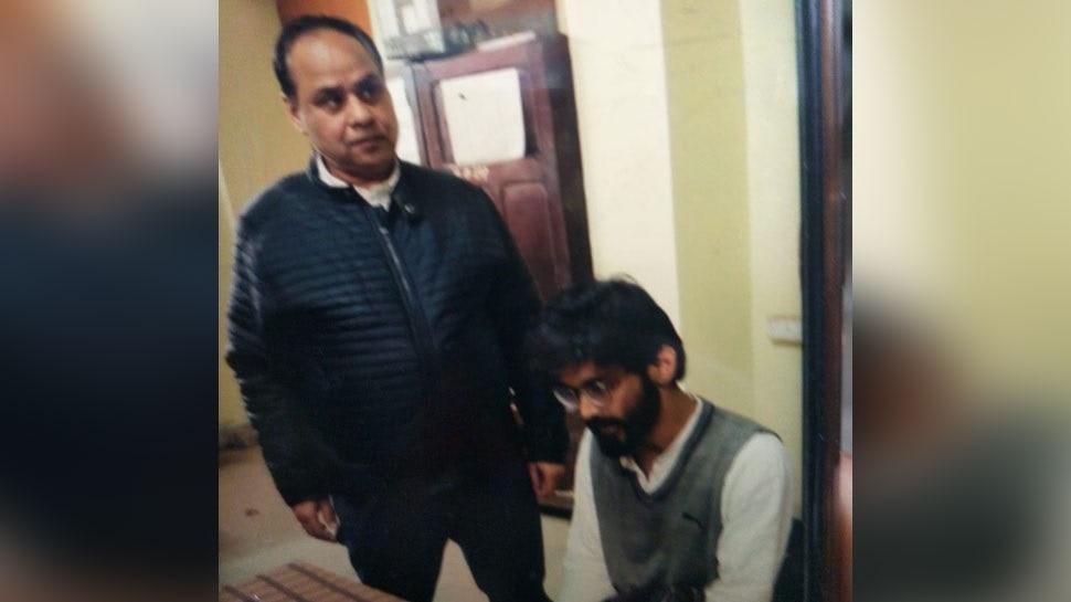 बिहार: गिरफ्तारी के पहले दिन महिला थाने में रहेगा शरजील इमाम, जानिए क्यों...