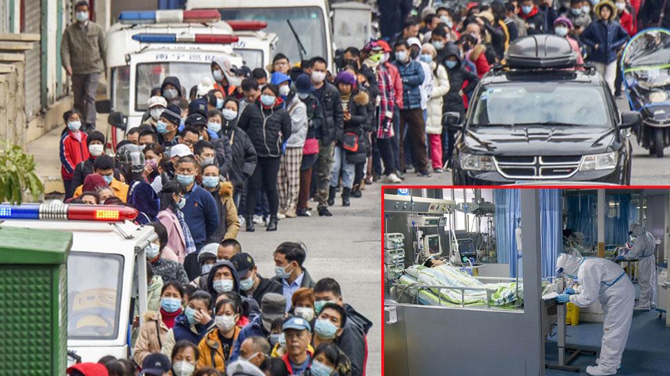 चीन की चाल: कोरोना वायरस पर हैरान करने वाला खुलासा, ड्रैगन पर ही विशेषज्ञ उठा रहे सवाल