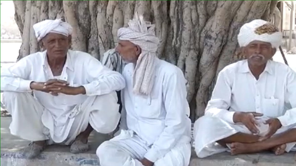 राजस्थान: तहसीलदारों ने बढ़ाई किसानों की मुश्किलें, अब तक जारी नहीं किए रहनमुक्त प्रमाण