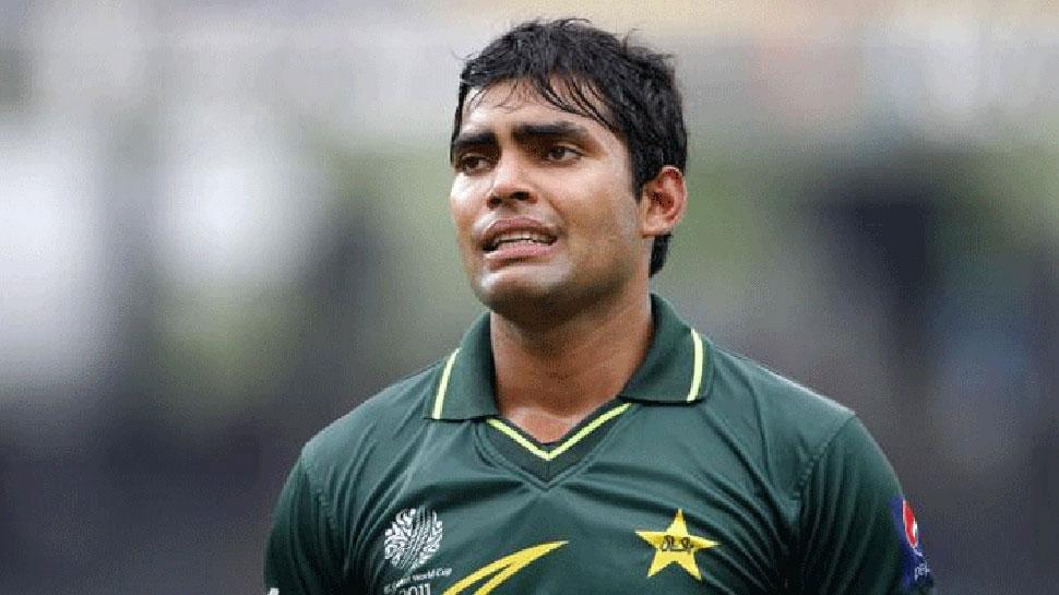 Pakistan Cricket: इस बात पर उमर अकमल को आया गुस्सा, उतार डाले अपने पूरे कपड़े