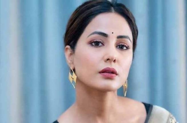 हिना खान की फिल्म 'हैक्ड' का खुलेआम केआरके ने उड़ाया मजाक