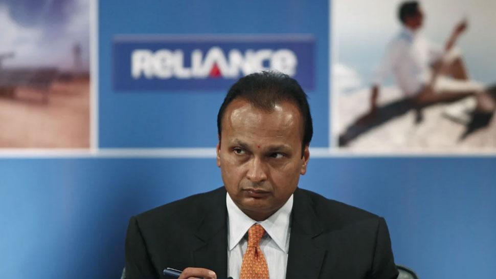Reliance Infra: घाटे में चल रही अनिल अंबानी की कंपनी को लगा बड़ा झटका, जानें क्या है कारण