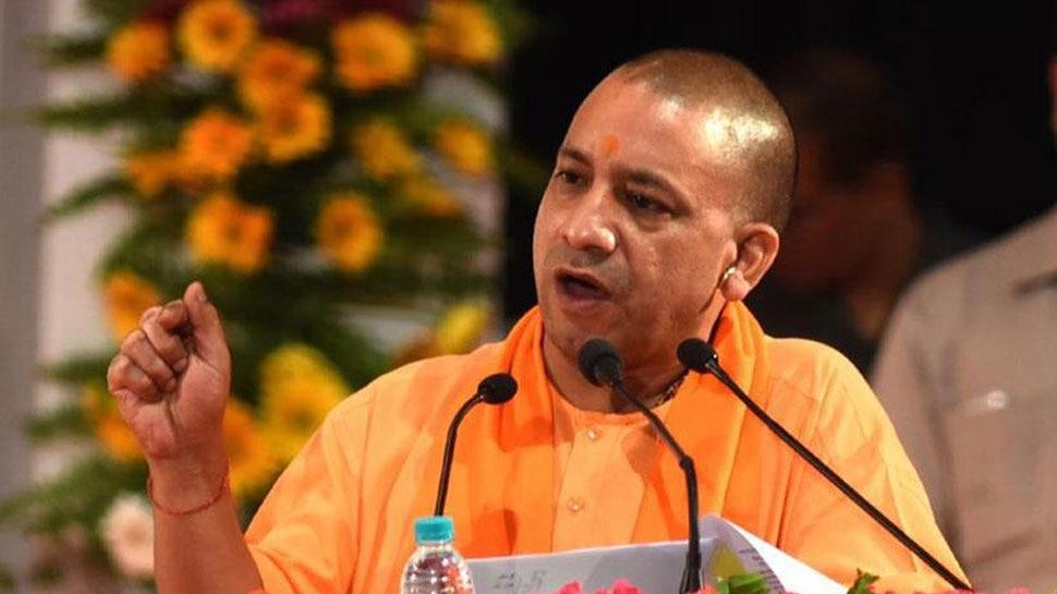 VIDEO: दिल्ली चुनाव रैली में योगी बोले- केजरीवाल के बाद अब ओवैसी भी एक दिन हनुमान चलीसा पढ़ेंगे