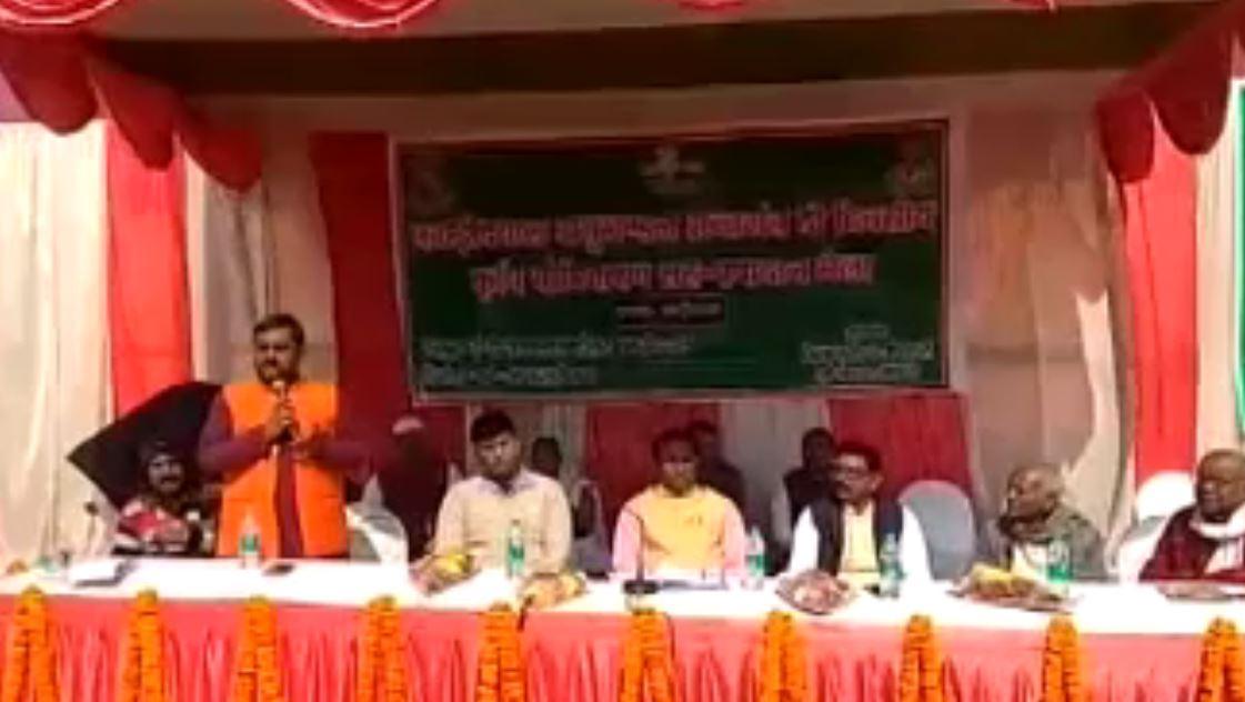 बिहार: मोतिहारी में किसानों के लिए लगा 'अजूबा मेला', नहीं लगे एक भी स्टॉल