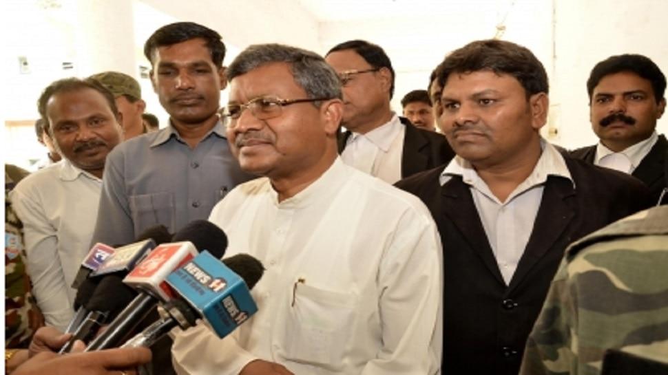 झारखंड: विधायकों के निष्कासन से JVM में बढ़ा मनमुटाव! दो खेमे में बटी पार्टी
