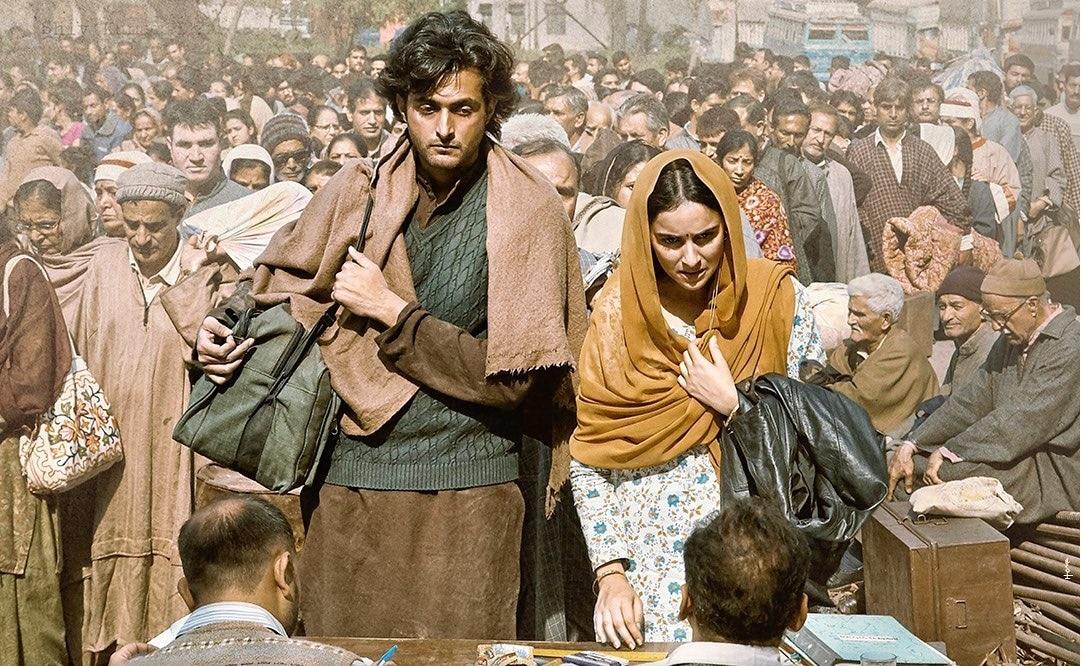 कश्मीरी पंडितों पर जुल्म की दास्तां सामने आई, हाईकोर्ट ने फिल्म 'शिकारा' पर रोक से किया इनकार