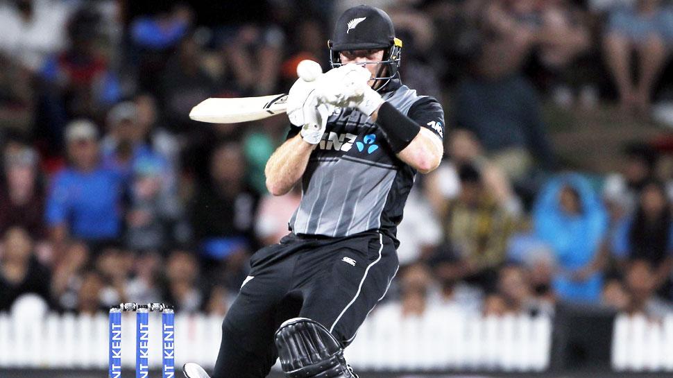 IND vs NZ: गप्टिल ने फिफ्टी जमाकर अपने नाम किया रिकॉर्ड, दिग्गजों को पीछे छोड़ा