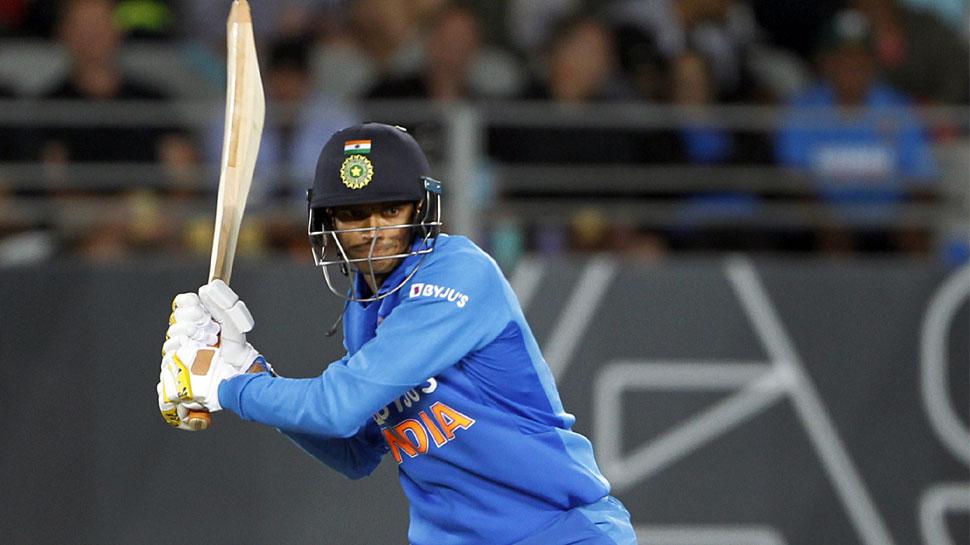IND vs NZ: 9वें नंबर सैनी ने खेली रिकॉर्ड पारी, लेकिन इस बात का रहेगा अफसोस