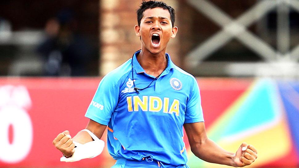U19 World Cup: यशस्वी जायसवाल का एक और कमाल, ऐसा करने वाले पहले खिलाड़ी बने