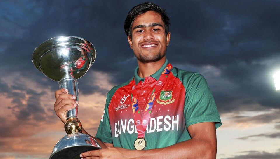 बांग्लादेश के कप्तान अकबर अली ने कहा- पता था कि भारत आसानी से नहीं जीतने देगा, बनाया था ये प्लान