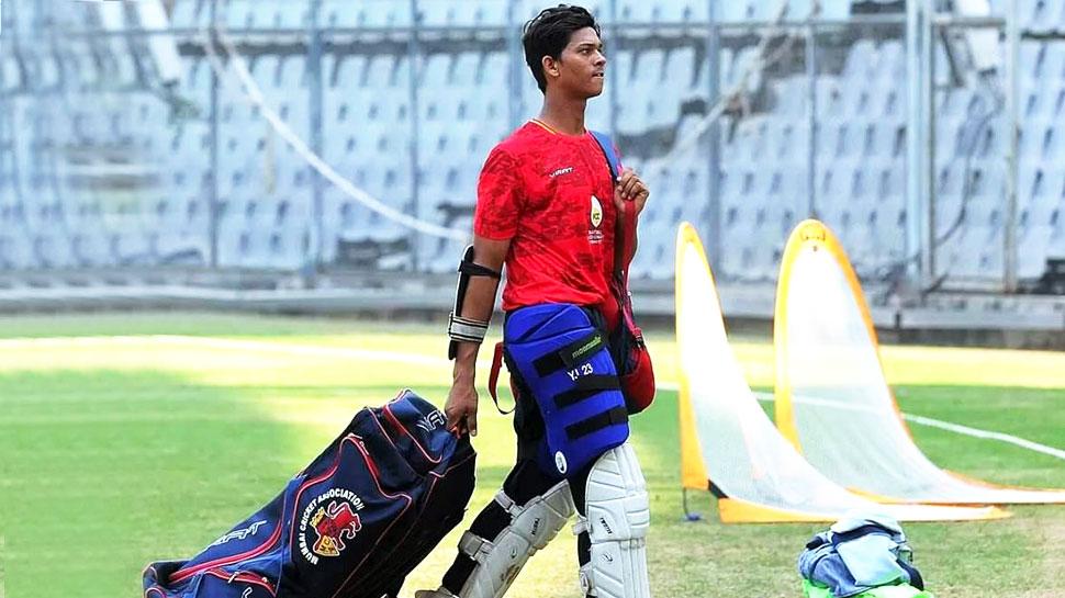 ICC की U-19 World Cup टीम में 3 भारतीय शामिल, जानें किसे मिली जगह