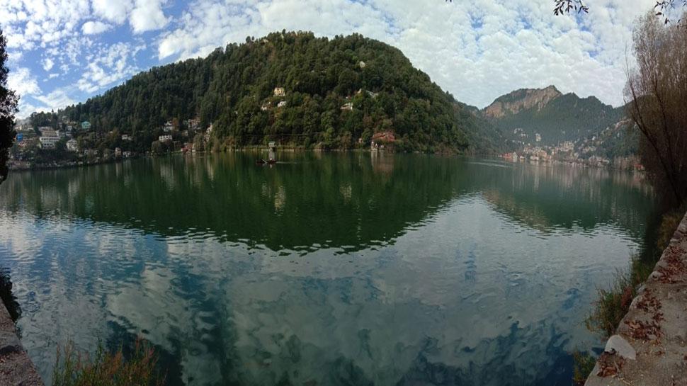 नैनी झील के अस्तित्व को बचाने आगे आया UN, पानी अच्छा या खराब बताएंगे 2 सेंसर