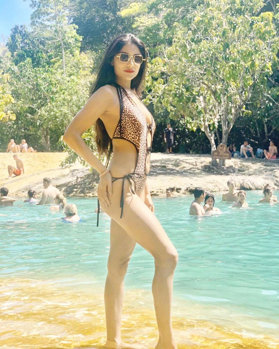 Ishita Raj