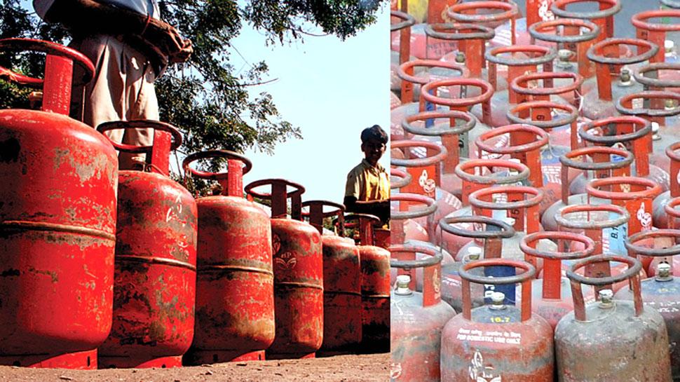 मोदी सरकार की बड़ी सौगात, LPG गैस सिलेंडर पर मिलेगी दोगुनी सब्सिडी
