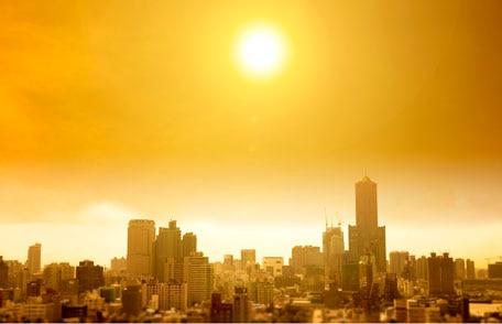 मौसम की दुहरी मार : कड़क सर्दी के बाद अब कड़क गर्मी