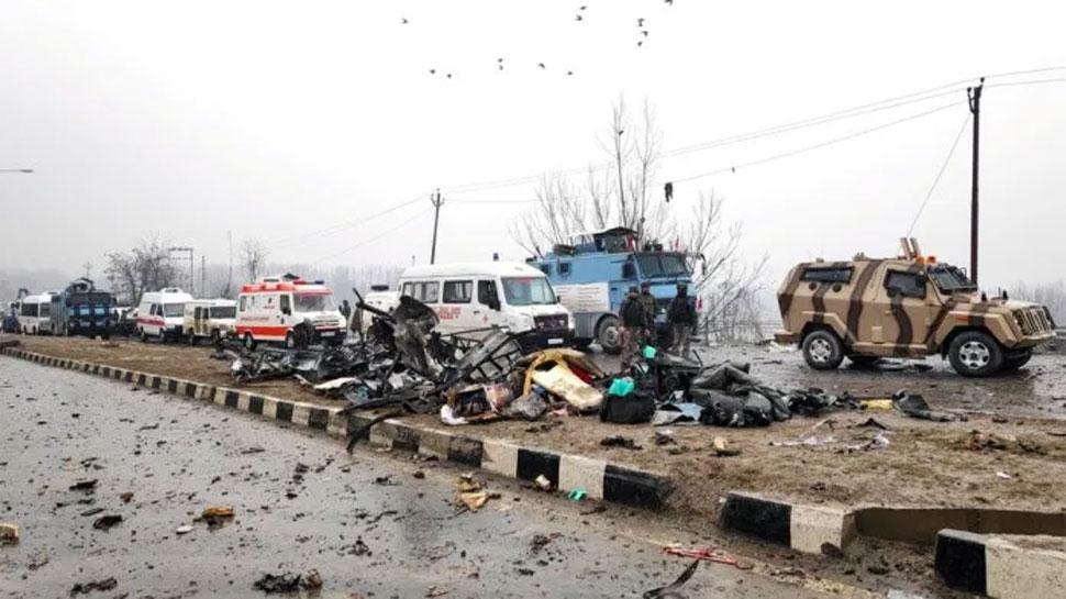 DNA ANALYSIS: पुलवामा हमला- वह चूक, जिसकी वजह से दहल गया था हिंदुस्तान?