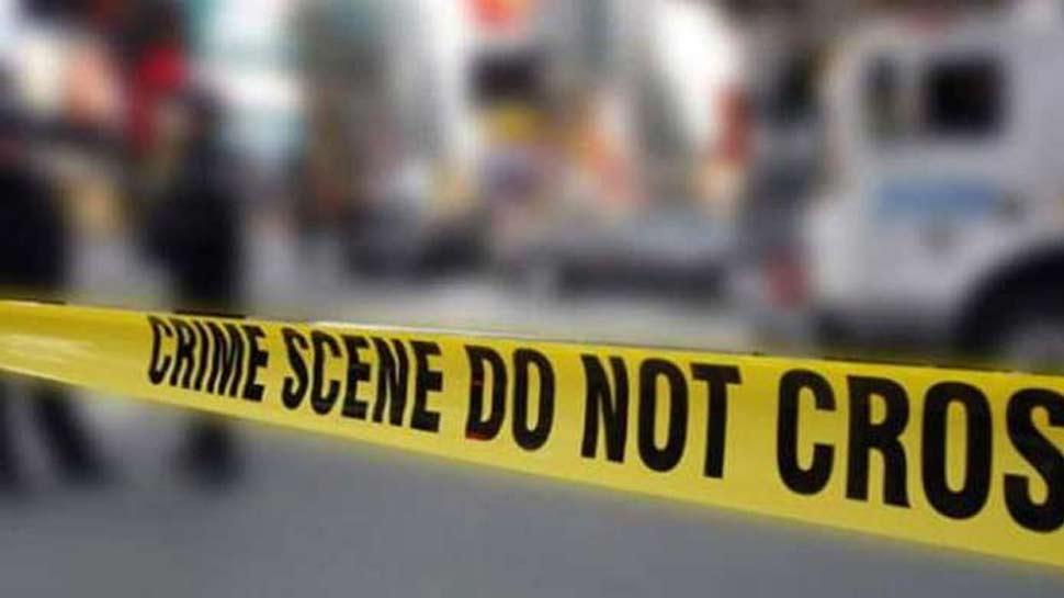 वाराणसी में बंद घर से मिली एक ही परिवार के चार लोगों की लाशें, पुलिस विभाग में हड़कंप
