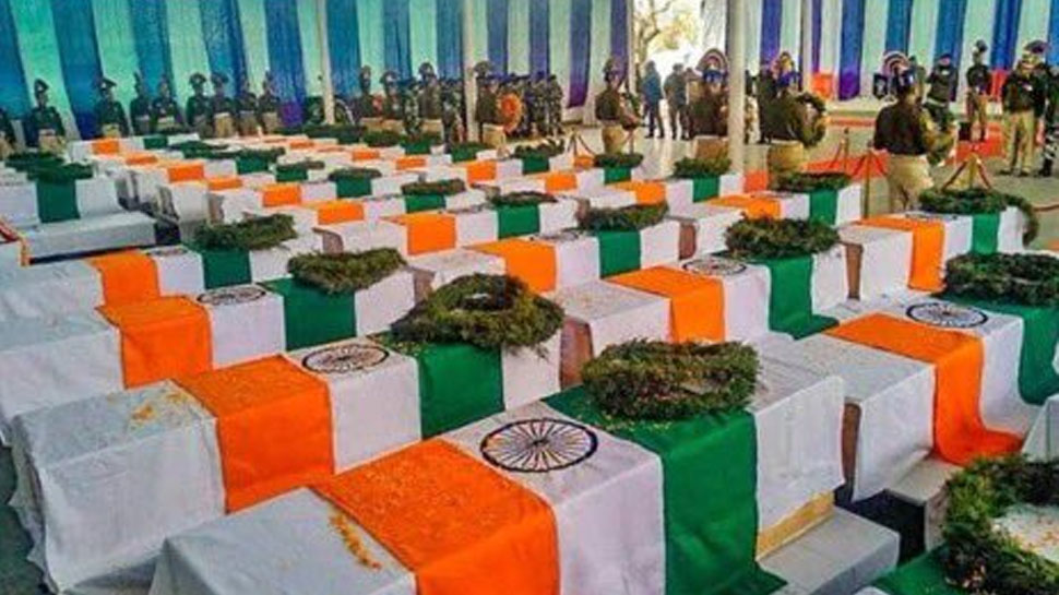Pulwama Attack Picture 4
