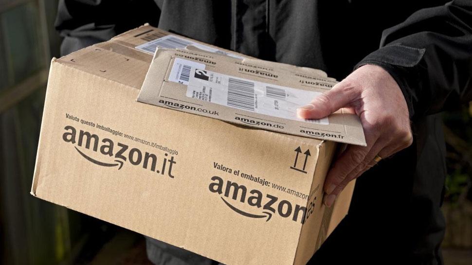 Amazon में नौकरी करना चाहते हैं तो पढ़ें ये खबर, 50 हजार से ज्यादा मिलती है सैलरी