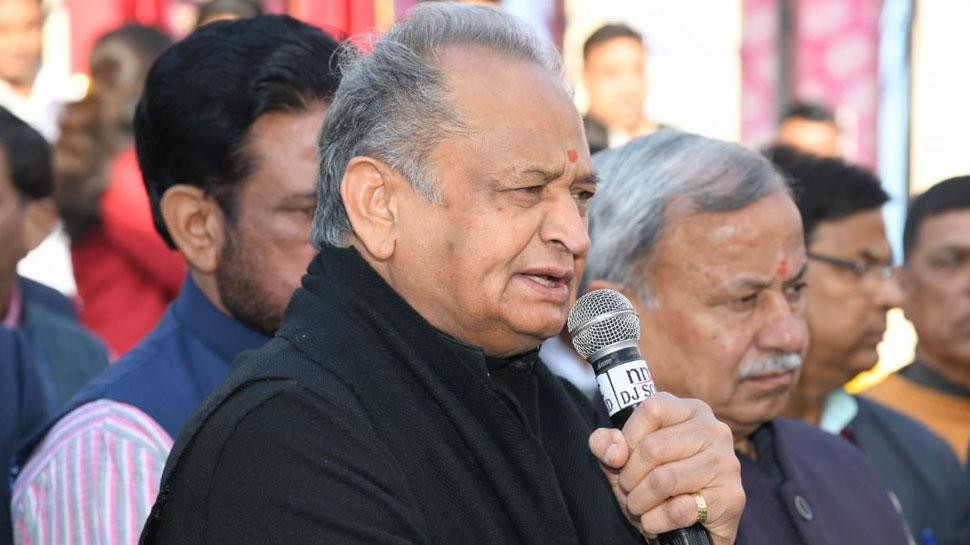 जयपुर: पुलवामा हमले के शहीदों को CM अशोक गहलोत ने दी श्रद्धांजलि, कहा...