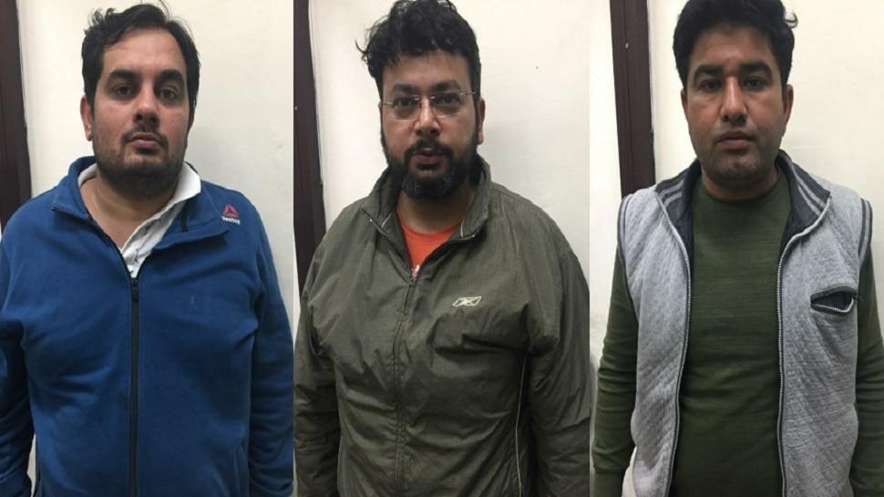 दिल्ली में घर का सपना देख रहे लोग हो जाएं सावधान, इन तीनों ने इस तरह ठगे 400 करोड़ रुपए